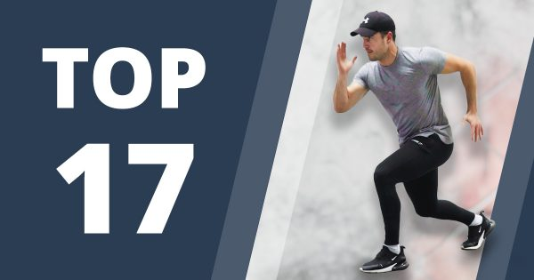 HIIT trening – 17 najučinkovitejših vaj brez pripomočkov
