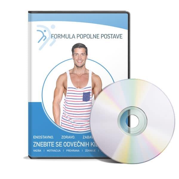 CD Formule Popolne Postave