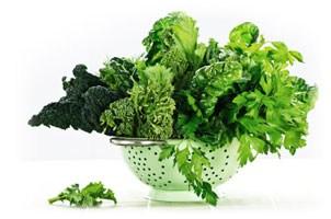 listnata-zelenjava