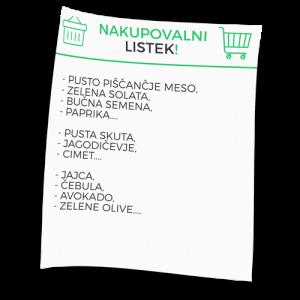 NAKUPOVALNI-LISTEK