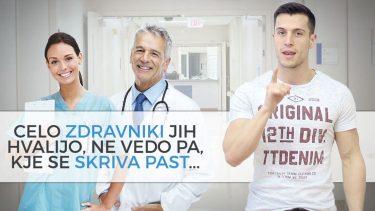 Zdravniki hvalijo Omega 3