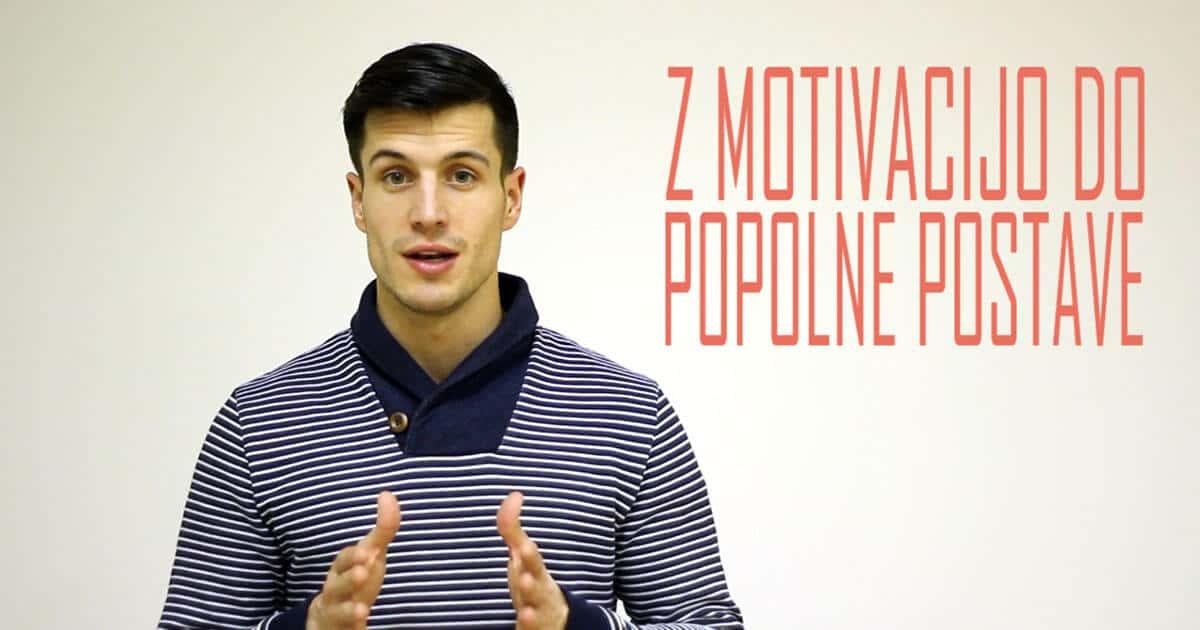 3 nasveti za večjo motivacijo pri hujšanju