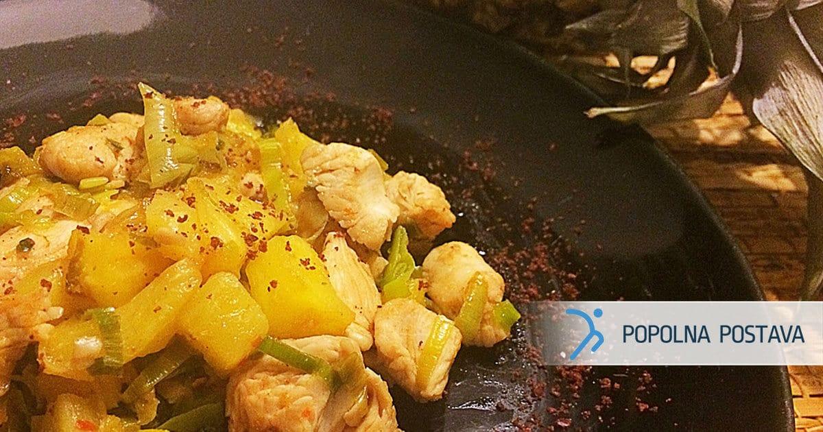 PP-recept-piscanec-z-ananasom-in-porom