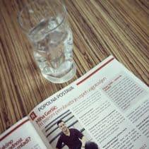 revija Napovednik - 2015