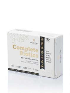probiotiki Golden TREE Complete biotics