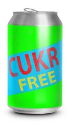 cukr-free