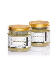 Golden TREE Active Greens Superfood Mix – NOVI OKUSI