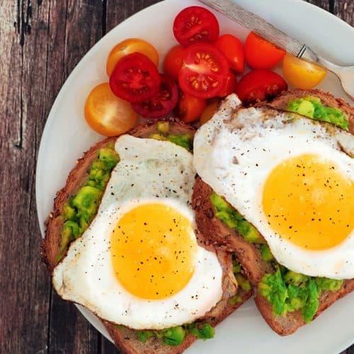 zdrava prehrana recepti