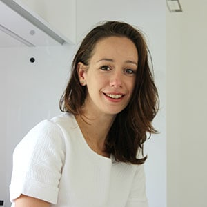 Sarah Marič
