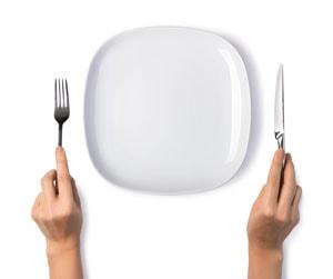 Refluks dieta korak - spremeni prehranjevalne navade