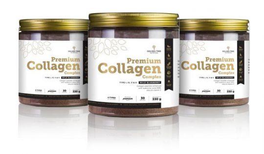 kolagen Premium Collagen complex