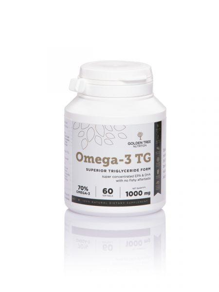 Omega 3 TG