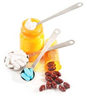 Prehranski dodatki kolagena