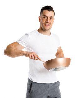bauchfett reduzieren mit der richtigen ernährung