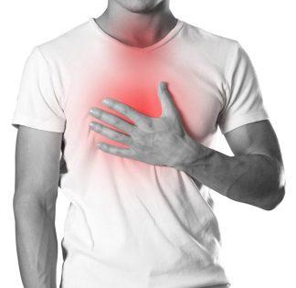 Simptomi gastroezofagealne refluksne bolezni