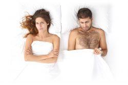 znaki nizkega testosterona