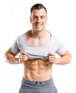 Miha Geršič - ekspresna poraba odvečne maščobe