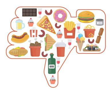 Katere snovi škodijo črevesju