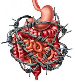 Simptomi umornih crijeva