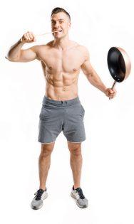 kako povišati nivo testosterona