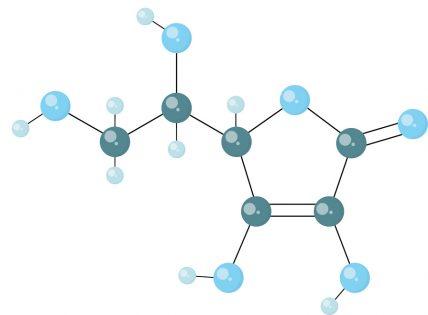 kaj je askorbinska kislina
