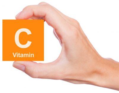 kaj je vitamin c