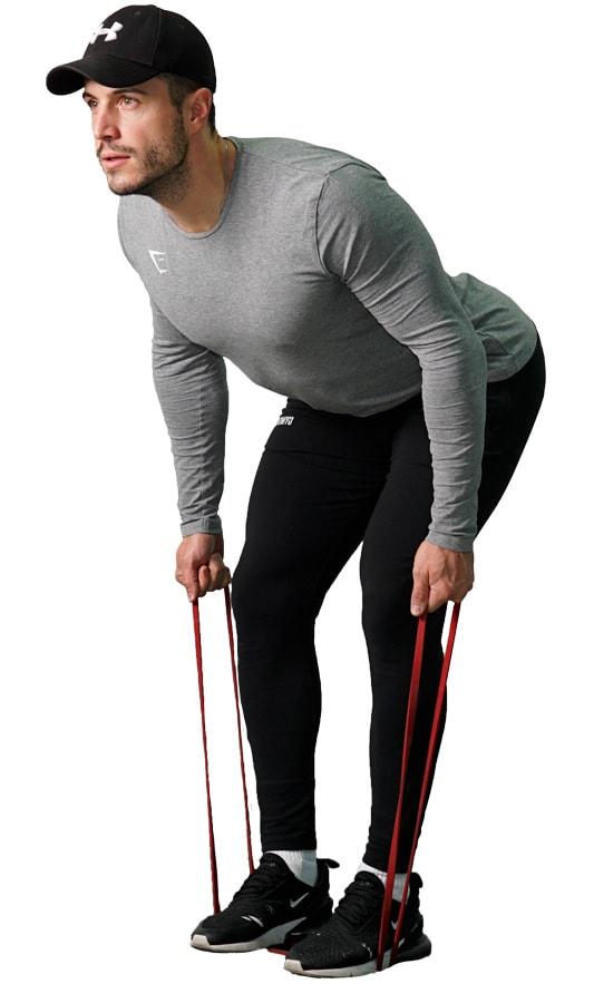 quanto spesso allenare i muscoli ischiocrurali