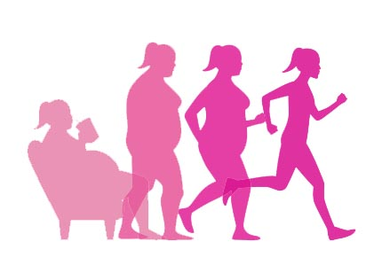 trening za izgubo maščobe