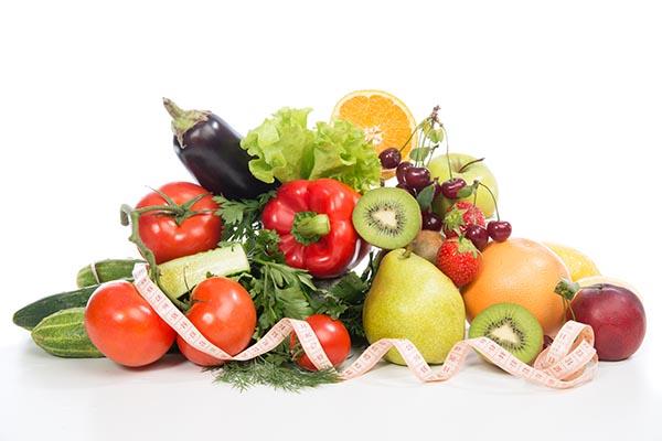 prehrana za hujšanje