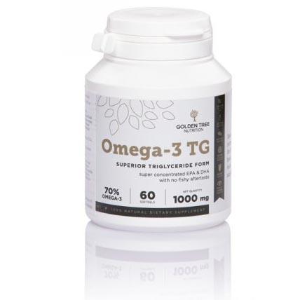 prehransko dopolnilo GTN omega 3
