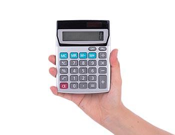 kalkulator kalorij
