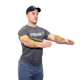 vadba z elastiko