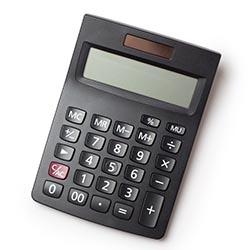 kalkulator za izračun optimalnega vnosa beljakovin