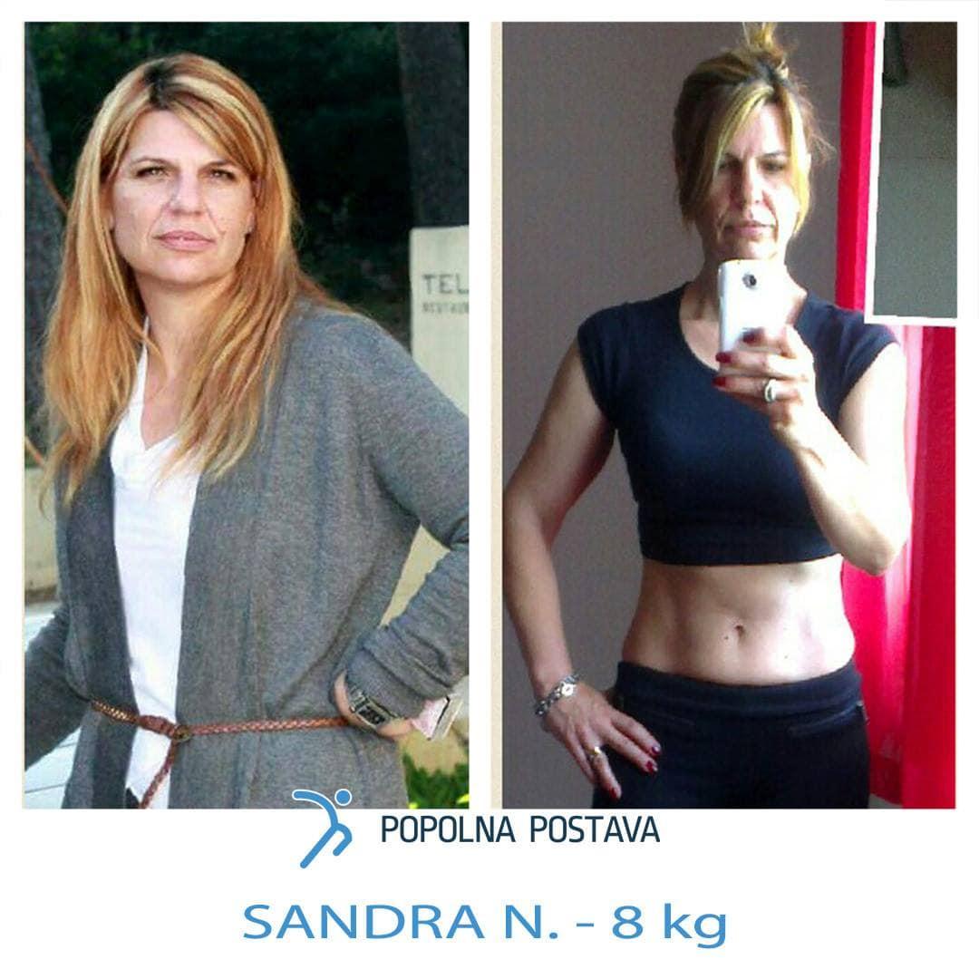 Pot do uspešne izgube odvečnih kilogramov