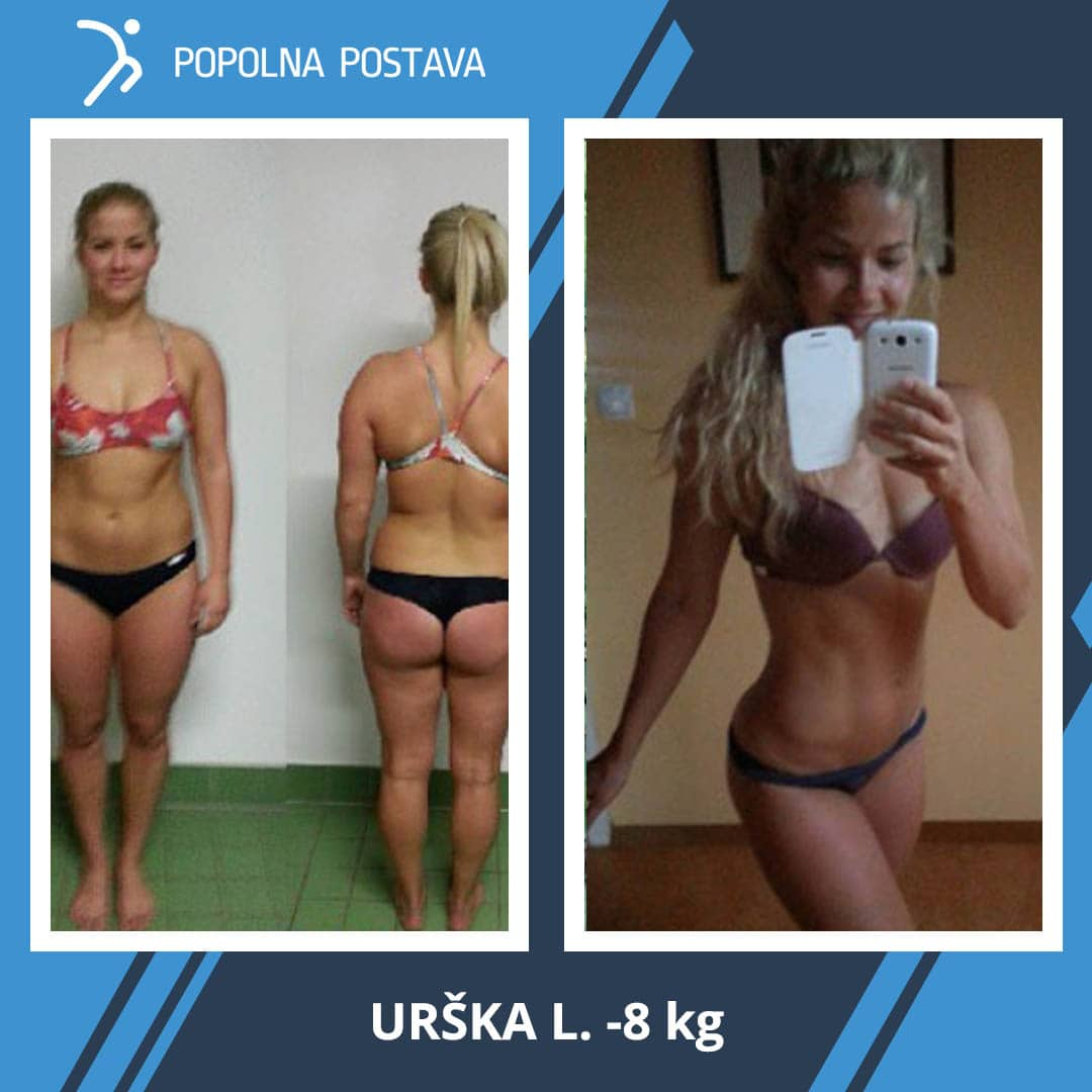 Kako izgubiti nekaj odvečnih kilogramov?